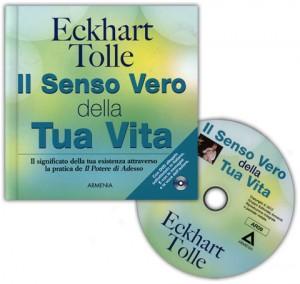 IL SENSO VERO DELLA TUA VITA (CON DVD ALLEGATO) Il significato della tua esistenza attraverso la pratica de Il Potere di Adesso di Eckhart Tolle