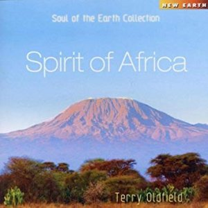 SPIRIT OF AFRICA di Terry Oldfield