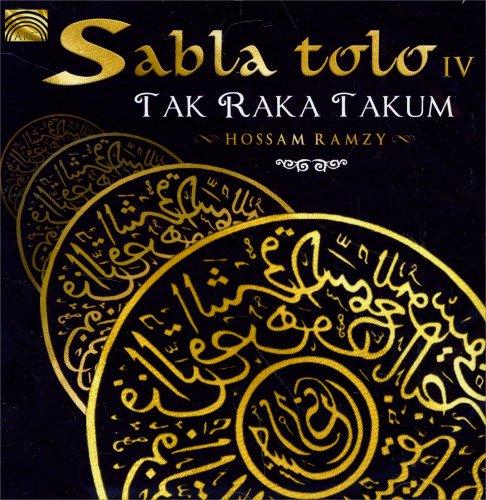 Sabla Tolo Vol. 4 - Tak Raka Takum