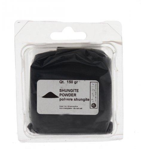 Sacchetto Polvere di Shungite 150 g