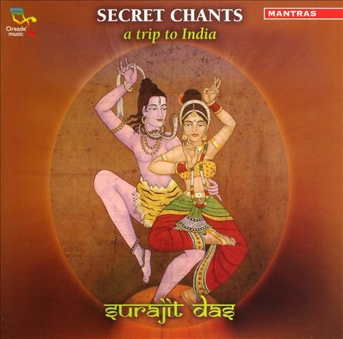 Secret Chants - A trip to India