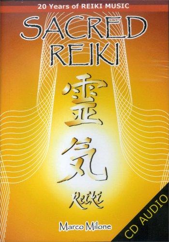 Sacred Reiki