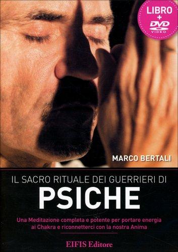 Il Sacro Rituale dei Guerrieri di Psiche (DVD + libretto)