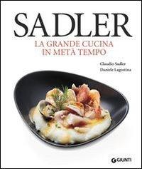 Sadler (eBook)