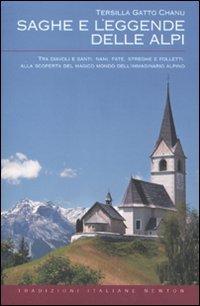 Saghe e Leggende delle Alpi