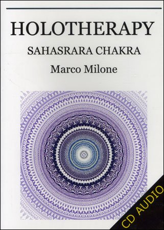 Holotherapy Sahasrara Chakra