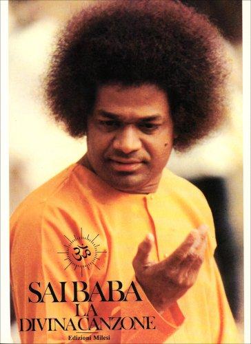 Sai Baba la Divina Canzone