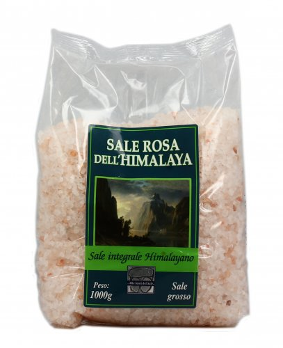 Sale dell'Himalaya Integrale Grosso