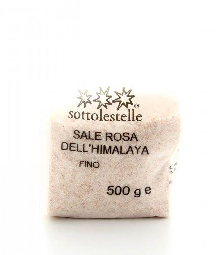 Sale Rosa Himalayano Fino