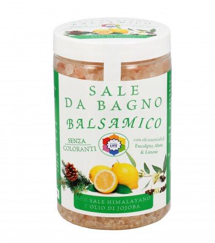 Sali da Bagno - Balsamico