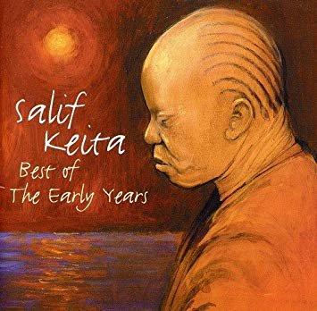 Salif Keita - Best of the Early Years