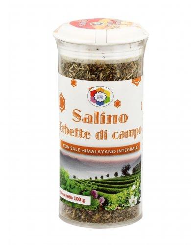 Condimento Salino Erbette di Campo