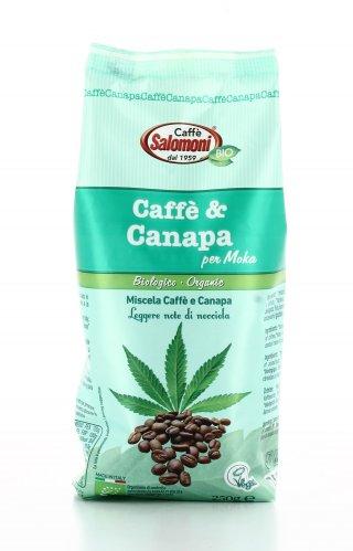Caffe & Canapa