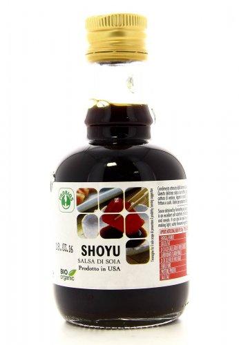 Shoyu Salsa di Soia