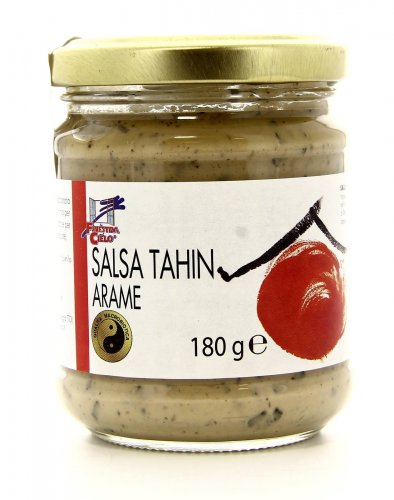 Salsa Tahin Arame