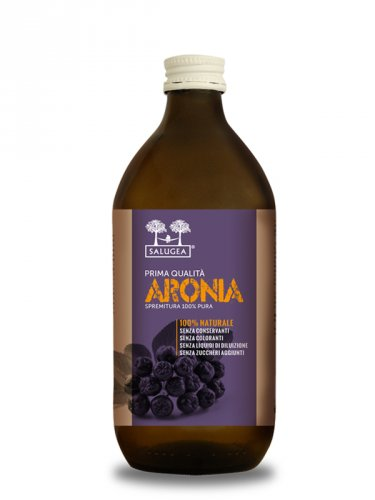 Succo di Aronia