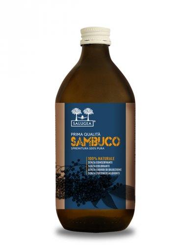 Succo di Sambuco