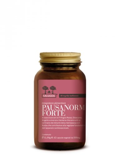 Pausanorm Forte