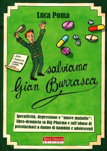 Salviamo Gian Burrasca