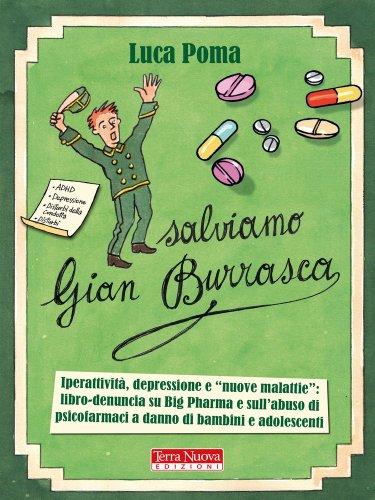 Salviamo Gian Burrasca (eBook)