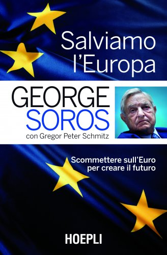 Salviamo l'Europa (eBook)
