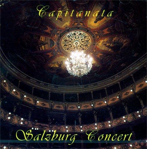 Salzburg Concert