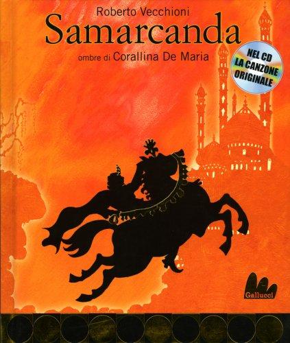 Samarcanda - Con Cd Audio