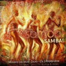 Samba! Samba!