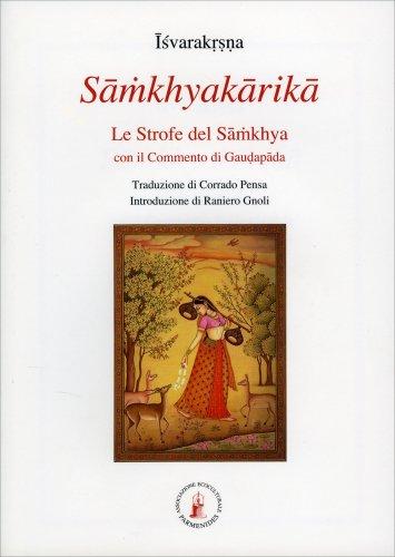 Samkhyakarika - Le Strofe del Samkhya