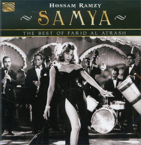 Samya – The Best of Farid Al Atrash