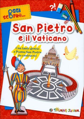San Pietro e il Vaticano