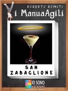 San Zabaglione (eBook)