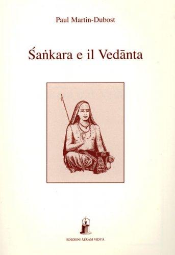 Sankara e il Vedanta