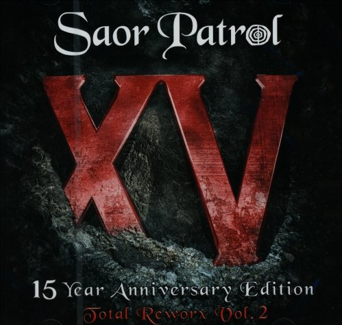 15 Year Anniversary Edition Total Rework - Volume 2