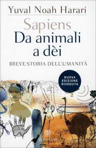 Sapiens - Da Animali a Dèi