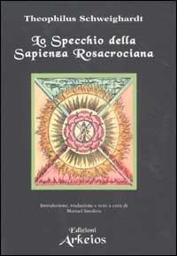Lo Specchio della Sapienza Rosacrociana