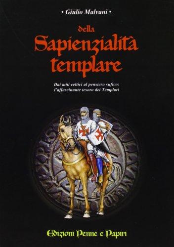 Della Sapienzialità Templare