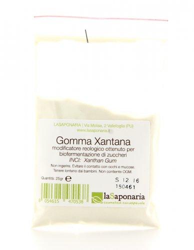 Gomma Xantana