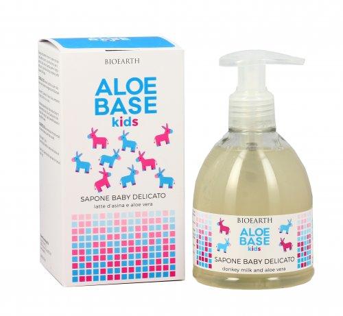 Sapone Baby Delicato - Aloe Base Kids