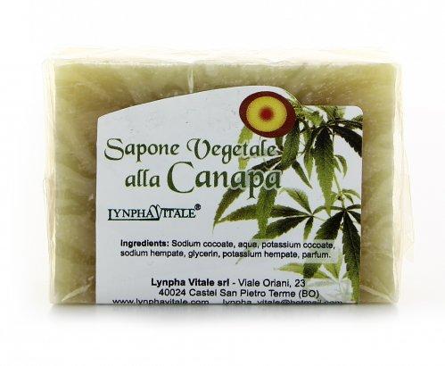 Sapone Vegetale alla Canapa
