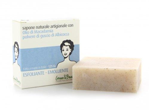 Sapone Naturale e Artigianale - Esfoliante e Emolliente
