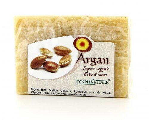 Sapone Naturale all'Olio di Argan