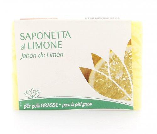 Saponetta Bio - Limone