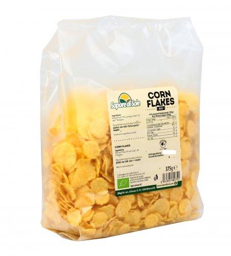 Corn Flakes Biologico