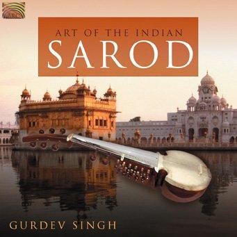 Art of the Indian Sarod