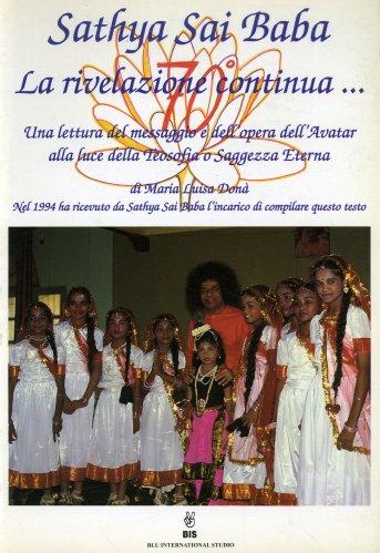 Sathya Sai Baba - La Rivelazione Continua...