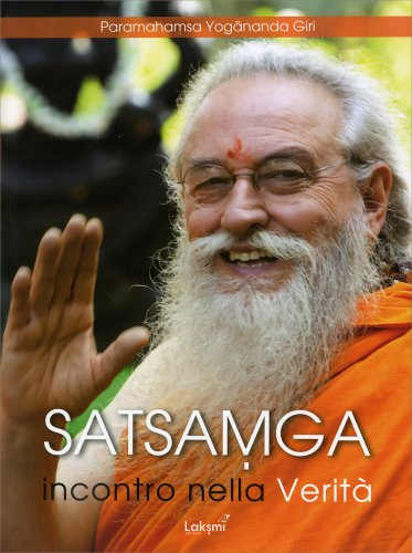 Satsamga - Incontro nella Verità