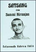 Satsang con Swami Niranjan