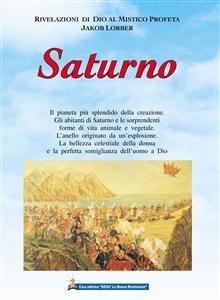 Saturno (eBook)