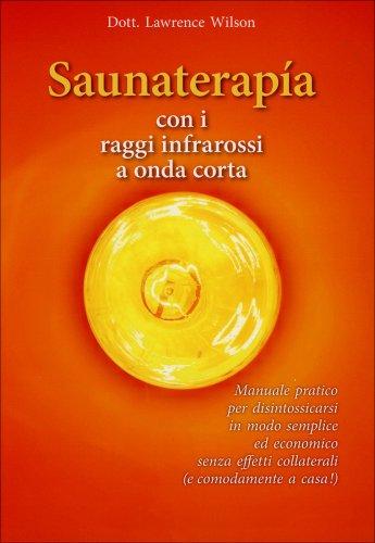 Saunaterapía con i raggi infrarossi a onda corta